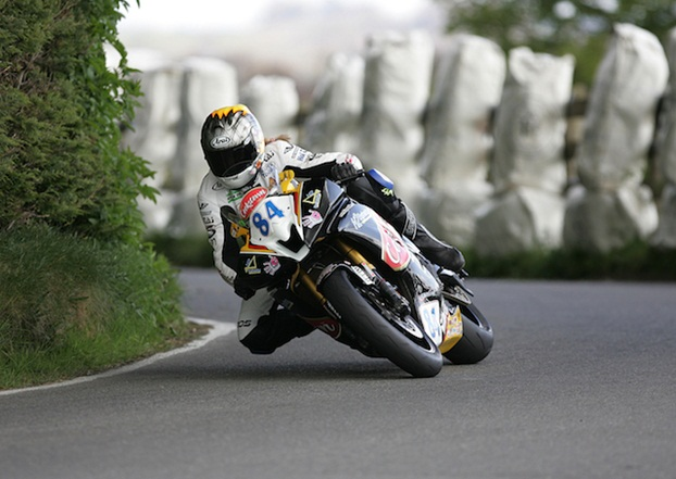 Isle of Man TT 2012 Maria Costello looking to improve times