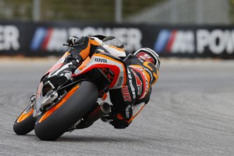 Moto2 2012 Estoril Repsol FP3 QP