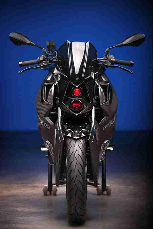 bmw f800r predator vilner custom bike 10