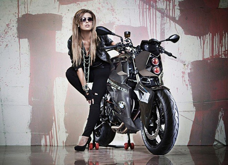 bmw f800r predator vilner custom bike 11