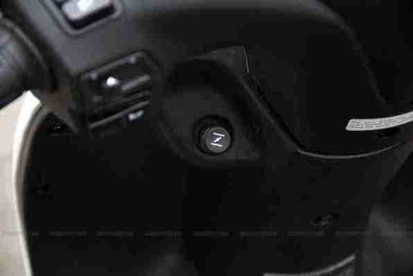 honda activa detailed photos 12