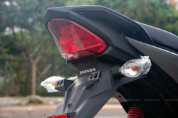 honda cb twister review 17