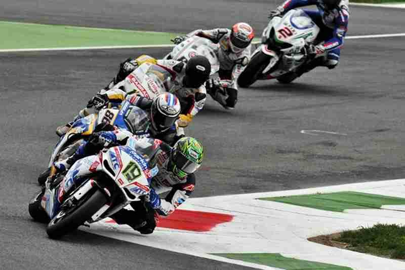 wsbk monza 2012 race day 04