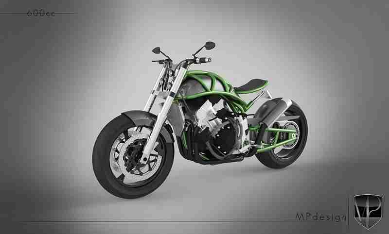 MP design by Danilo Andrade 07