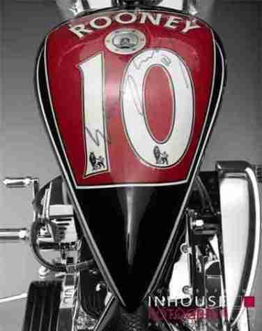 Wayne Rooney cruiser by Lauge Jensen 05