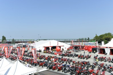 world ducati week 07