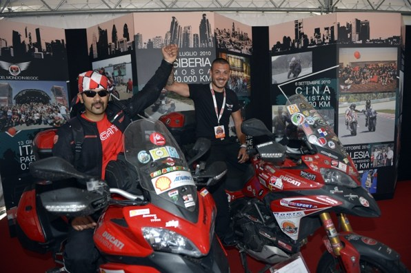 world ducati week 11