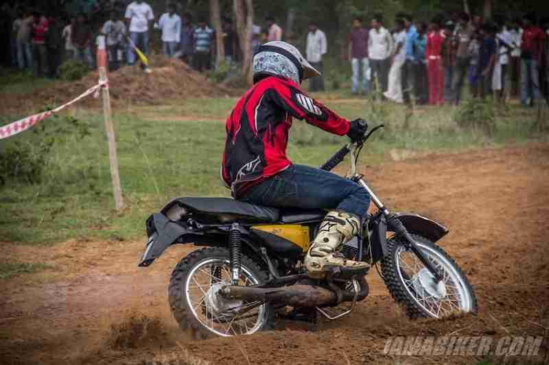 Autocross Bangalore 03
