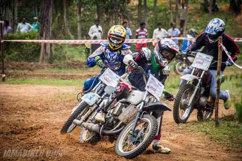 Autocross Bangalore 13