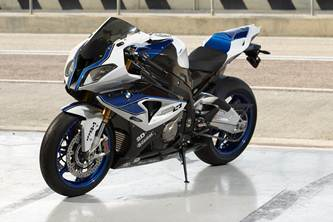 BMW S1000RR HP4 image gallery