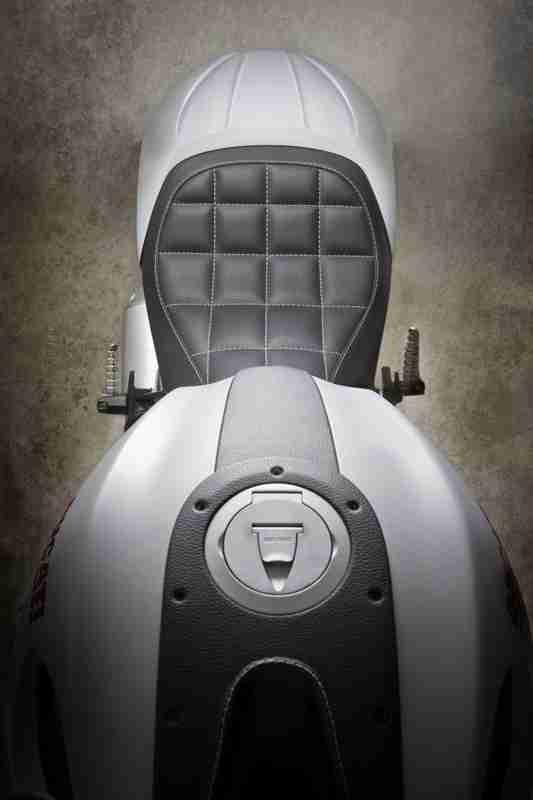 Ducati Monster Bulgari by Vilner customs10