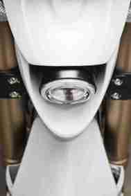 Ducati Monster Bulgari by Vilner customs 13