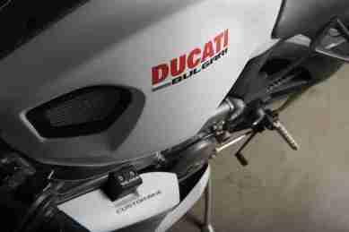 Ducati Monster Bulgari by Vilner customs 16