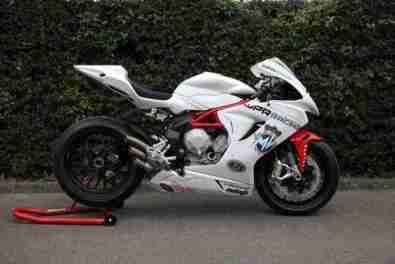 MV Agusta F3 WPR Racing 03