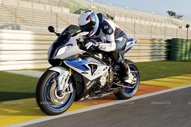 S1000rr hp4 specifications