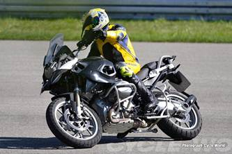 BMW confirms launch of new R 1250 GS at Intermot