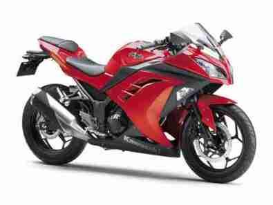 Kawasaki Ninja 250R 2013 03