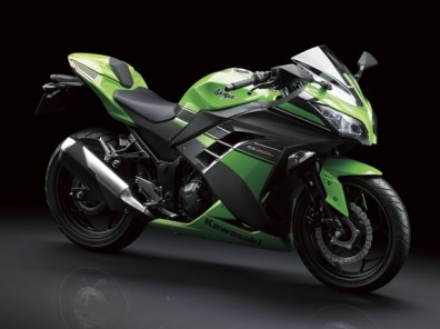 Kawasaki Ninja 250R 2013 15