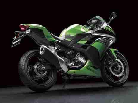 Kawasaki Ninja 250R 2013 17