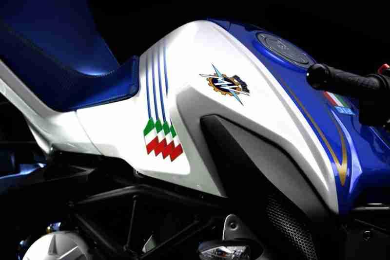 MV Agusta Brutale 675 special edition 02