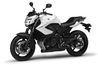 Yamaha XJ6 and Diversion 2013 01