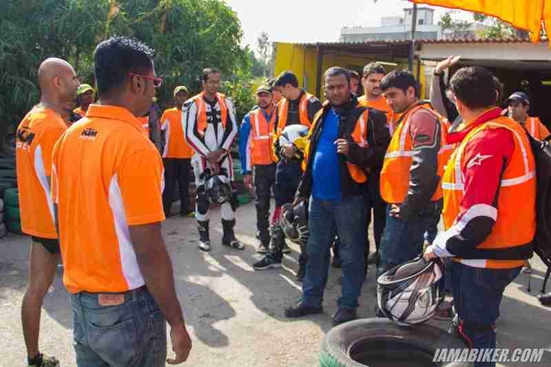 ktm orange day 06