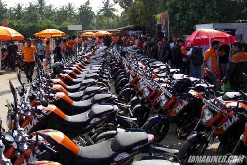 ktm orange day 10