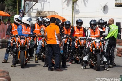 ktm orange day 28