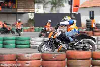 ktm orange day 29