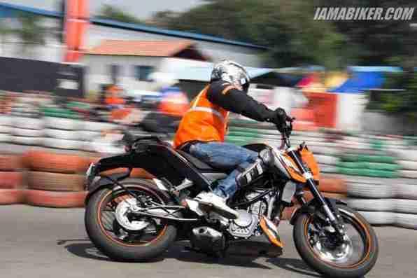 ktm orange day 33