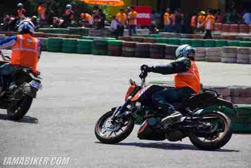 ktm orange day 42