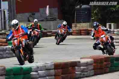 ktm orange day 62