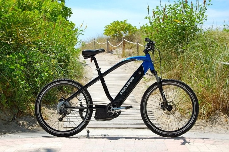 polaris electric bicycles 01