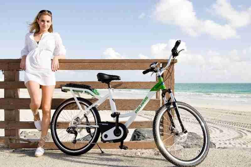 polaris electric bicycles 02
