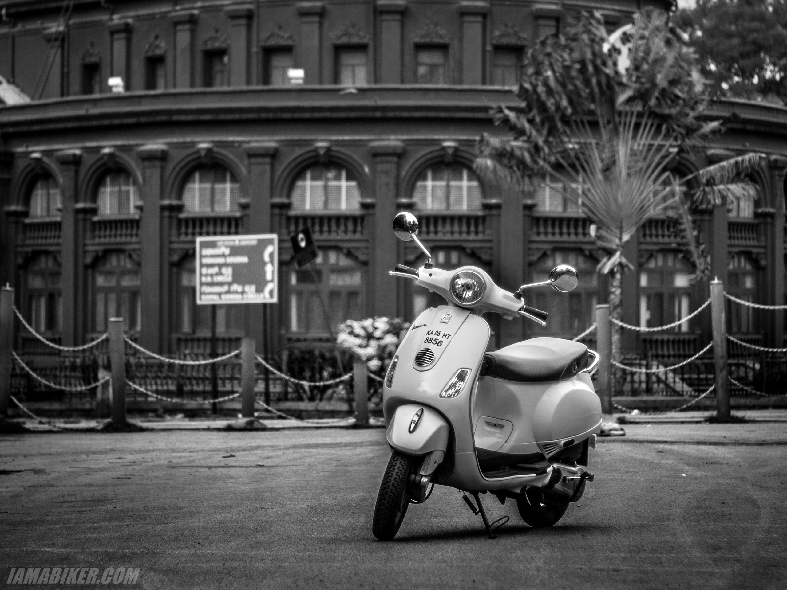 vespa 125 india - regular02