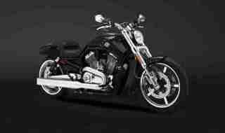 2013 Harley Davidson V-Rod Muscle - 04