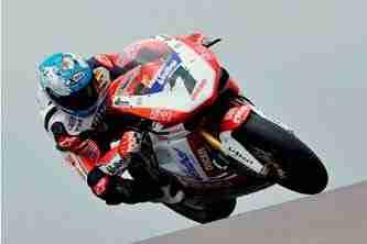 Ducati Carlos Checa WSBK 2013
