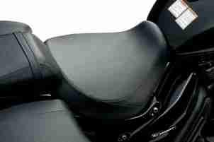 Suzuki Intruder C1500T 2013 - 09
