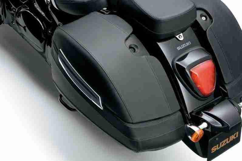 Suzuki Intruder C1500T 2013 - 14
