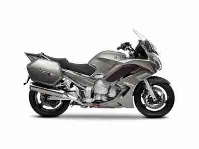 Yamaha FJR1300 2013 - 11