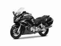 Yamaha FJR1300 2013 - 12