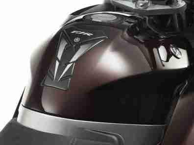 Yamaha FJR1300 2013 - 22