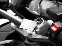 Yamaha FJR1300 2013 - 25
