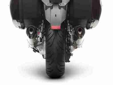 Yamaha FJR1300 2013 - 33