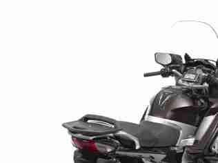 Yamaha FJR1300 2013 - 39