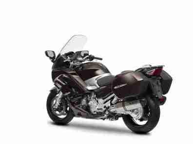 Yamaha FJR1300 2013 - 45