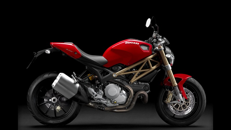 ducati monster 1110 evo anniversay edition 01