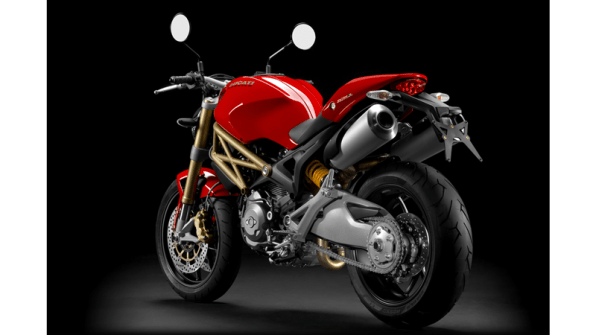 ducati monster 696 2013 anniversary edition 04