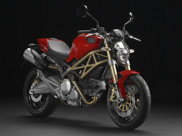 ducati monster 696 2013 anniversary edition 06