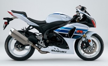 suzuki gsxr1000 for 2013 - 01